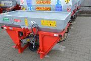 Zdjęcie do ogłoszenia: Nowy 2-talerzowy Rozsiewacz do nawozów GRASS-ROL Ocynk 600 l 1000 litrów TRANSPORT