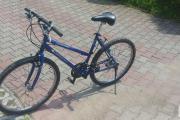 Zdjęcie do ogłoszenia: Damski rower górski Romet, koła 26