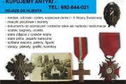 Zdjęcie do ogłoszenia: Kupię znaczki pocztowe, medale wojskowe, monety, stare zdjęcia