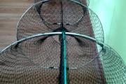 Zdjęcie do ogłoszenia: sprzedam sieci rybackie, żaki ,wontony,włoki,przywłoki,drgawice itd