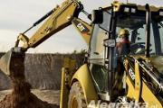 Zdjęcie do ogłoszenia: Usługi Roboty Prace Ziemne Koparka Kanalizacja Ożarowice.Zyglin.Sączów
