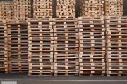 Zdjęcie do ogłoszenia: Ukraina. Europalety drewniane, przemyslowe, jednorazowe od 5 zl/szt
