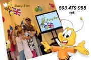 Zdjęcie do ogłoszenia: Urodziny dla dzieci w Busy Bee Oświęcim organizacja imprez, animacje