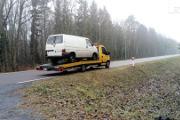 Zdjęcie do ogłoszenia: pomoc drogowa Stanisławów 510-034-399 całodobowo 24h