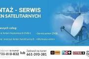 Zdjęcie do ogłoszenia: Serwis Anten Pogotowie Antenowe Ustawianie Cyfrowy Polsat NC + DVBT Korzenno