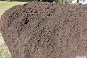 Zdjęcie do ogłoszenia: Ziemia pod trawę, torf przesiewany, czarnoziem, humus, ziemia ogrodnicza