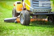 Zdjęcie do ogłoszenia: Koszenie trawy wykaszanie Wisła Ustroń Brenna Skoczów