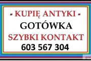 Zdjęcie do ogłoszenia: PORZĄDKI - DOMU / WILLI / MIESZKANIA - K U P I Ę - ANTYKI / STAROCIE - KUPIĘ ANTYKI ZĄBKOWICE ŚLĄSKIE !