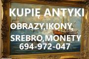 Zdjęcie do ogłoszenia: KUPIĘ ANTYKI NAJLEPIEJ ZAPŁACĘ W REGIONIE TELEFON 694972047