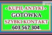 Zdjęcie do ogłoszenia: WADOWICE OKOLICE – > LIKWIDUJESZ np.: WILLĘ, MIESZKANIE, DOM – KUPIĘ ANTYKI - telefon : 603 567 304