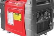 Zdjęcie do ogłoszenia: Agregat prądotwórczy inwerterowy KRAFTWELE I6000 4.8kW!