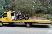 Zdjęcie do ogłoszenia: transport motorów Mrozy/Cegłów przewóz motorów Mrozy/Cegłów 510 034 399