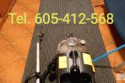 Zdjęcie do ogłoszenia: Karcher Czacz pranie czyszczenie wykładzin dywanów tapicerki ozonowanie