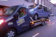 Zdjęcie do ogłoszenia: Pomoc drogowa Poniec,Autolaweta,Laweta Poniec,holowanie,wyciaganie aut z rowów.