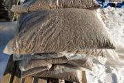 Zdjęcie do ogłoszenia: Pelet bukowo-dębowy 19,6MJ/KG Wysoko Kaloryczny Worki po 15KG - Nasz Transport