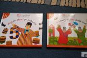 Zdjęcie do ogłoszenia: abc uczę się książki dla dzieci