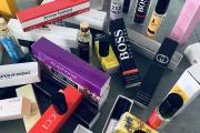 Zdjęcie do ogłoszenia: PERFUMY 33ml - 20ml 3x20 ml markowa odzież skarpetki perfumy