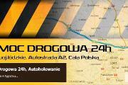 Zdjęcie do ogłoszenia: POMOC DROGOWA 24h, AUTOHOLOWANIE TRANSPORT ŁÓDŹ, WARSZAWA, CAŁA POLSKA