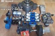 Zdjęcie do ogłoszenia: Pompa Rexroth PGF3-31/032REO7VE4 Pompy Rexroth