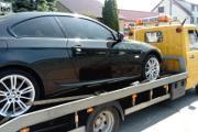 Zdjęcie do ogłoszenia: pomoc drogowa Siennica 510-034-399 autoholowanie laweta Siennica