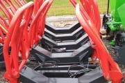 Zdjęcie do ogłoszenia: CHWYTAK do bel balotów sianokiszonki euro-ramka TRANSPORT