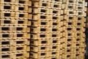 Zdjęcie do ogłoszenia: UKraina.Skrzynie,opakowania euro,palety drewniane.Od 4,5 zl/szt