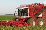 Zdjęcie do ogłoszenia: kursy obsługi kombajnów do roślin okopowych