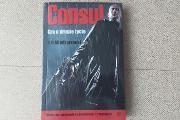 Zdjęcie do ogłoszenia: Consul książka