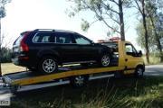 Zdjęcie do ogłoszenia: autoholowanie autostrada A2 Mińsk Mazowiecki obwodnica 510 034 399 laweta 24h