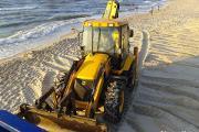 Zdjęcie do ogłoszenia: Usługi Roboty Prace Ziemne Koparka Kanalizacja celiny,orzech minikoparka koparko ładowarką