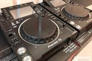 Zdjęcie do ogłoszenia: 2x Pioneer CDJ-2000NXS2 + 1x DJM-900NXS2 mixer === 1899 EUR