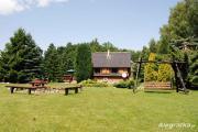 Zdjęcie do ogłoszenia: Dom nad jeziorem-Ińsko-Wierzchucice.