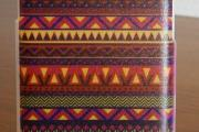 Zdjęcie do ogłoszenia: Samsung Galaxy S2 etui obudowa case futerał wzory kolory azteckie geo