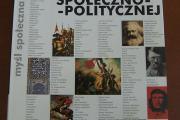 Zdjęcie do ogłoszenia: Słownik myśli społeczno-politycznej wyd. III
