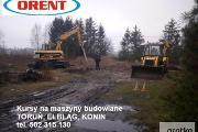 Zdjęcie do ogłoszenia: Kurs koparko ładowarka Toruń Konin Elbląg