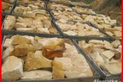 Zdjęcie do ogłoszenia: Kamień dekoracyjny koplnia piaskowca murowy ogrodowy ozdobny