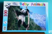 Zdjęcie do ogłoszenia: Puzzle - Panda
