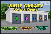 Zdjęcie do ogłoszenia: SKUP GARAŻY ZA GOTÓWKĘ / SKUP GARAŻÓW / DOBCZYCE / MAŁOPOLSKIE