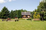 Zdjęcie do ogłoszenia: Ińsko Domek nad jeziorem -W Ińskich Parkach Krajobrazowych.