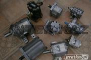 Zdjęcie do ogłoszenia: Pompa hydrauliczna PZ-100 AP Pompy hydrauliczne
