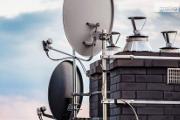 Zdjęcie do ogłoszenia: Ustawienie Sygnału Szukanie Sygnału Anteny Satelitarne naziemne Kielce i okolice najtaniej