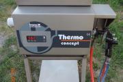Zdjęcie do ogłoszenia: Urządzenie do dozowania polewy czekoladowej i pomady Thermo Sprayer Concept