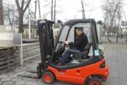 Zdjęcie do ogłoszenia: Kurs wózki widłowe - Piotrków Trybunalski - cena 356 zł.