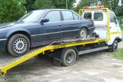 Zdjęcie do ogłoszenia: pomoc drogowa autoholowanie Mińsk Mazowiecki