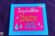 Zdjęcie do ogłoszenia: Dziewczyny płaczą. MP3 - Audiobook Jacqueline Wilson.