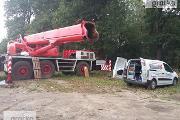 Zdjęcie do ogłoszenia: Serwis mobilno stacionarny żurawi samojezdnych