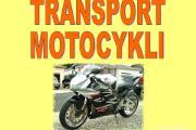 Zdjęcie do ogłoszenia: PROFESJONALNY TRANSPORT MOTOCYKLI R6,R1,GSX-R,CBR,HORNET,BANDIT,FZ....