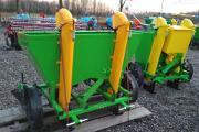 Zdjęcie do ogłoszenia: Nowa 2-rzędowa Sadzarka do ziemniaków Gwarancja Transport