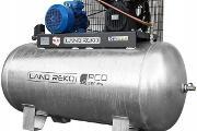 Zdjęcie do ogłoszenia: Kompresor bezolejowy Land Reko PCO 720L 500l/min sprężarka