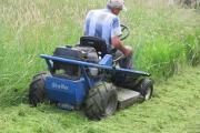 Zdjęcie do ogłoszenia: wykaszanie trawy koszenie trawy bielsko cieszyn wisła brenna ustroń